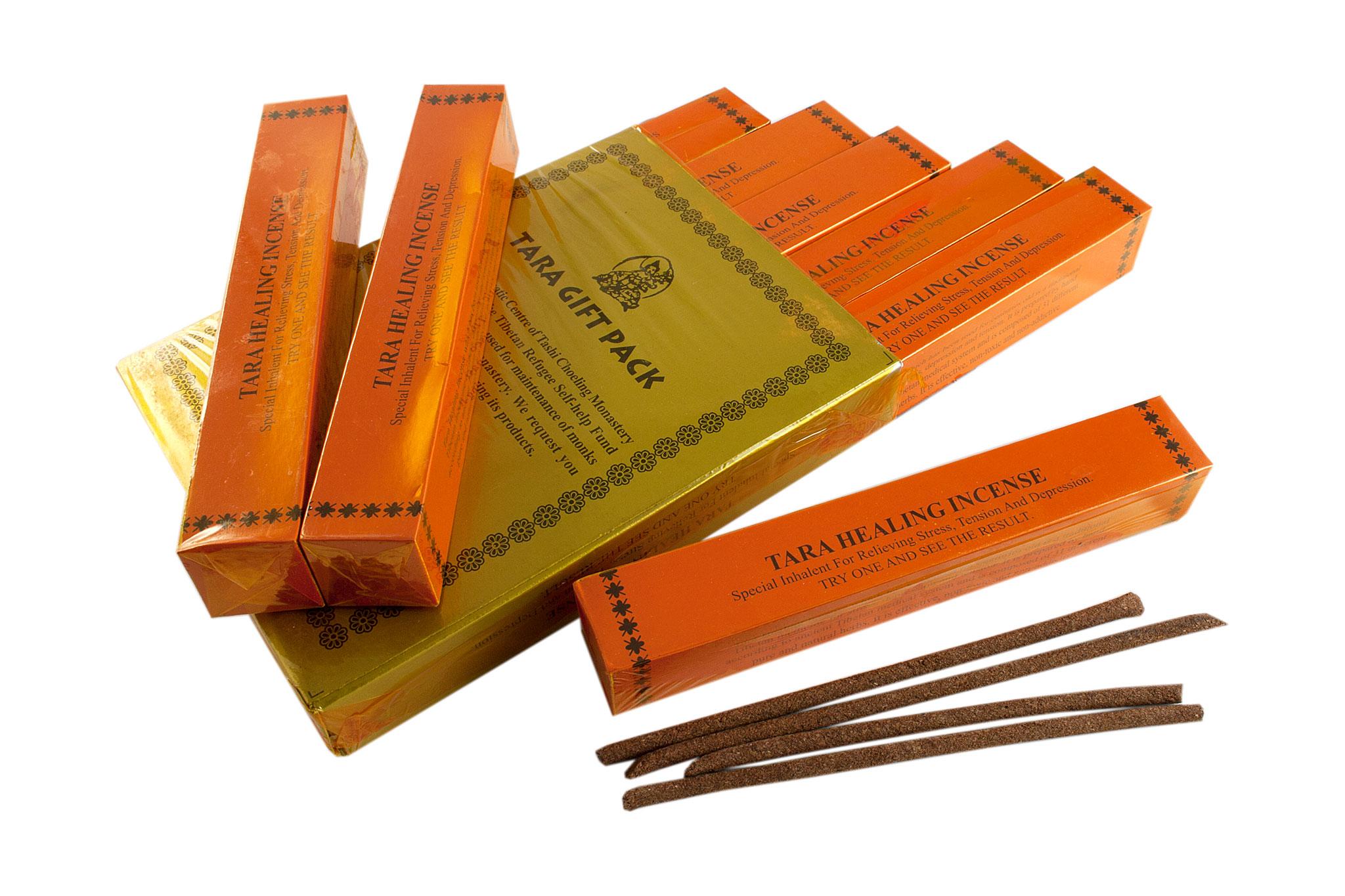 Healing Räucherstäbchen aus Nepal Räucherstäbchen Himalayan Herbal Incense