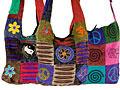 Patchwork Batik Taschen