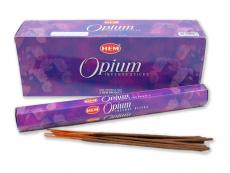 Hem Opium Räucherstäbchen