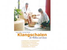 Klangschalen für Wellness und Sauna