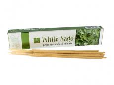 White Sage Premium Räucherstäbchen