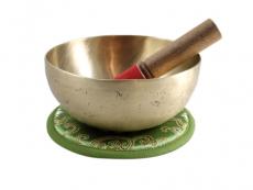 Tibetische Klangschalen Ton A