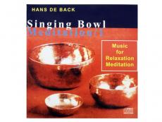 Singing Bowl - Meditation/1