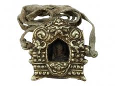 Tibetische Ghau Box Medizin Buddha