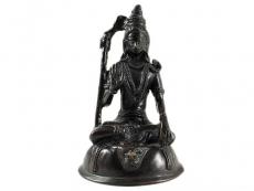 Shiva Statue - Abhaya Mudra