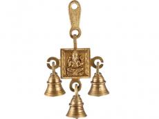 Windspiel - Glockenspiel mit Ganesha