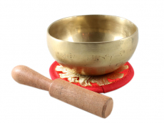 Indische Bihar Klangschale Singing Bowl