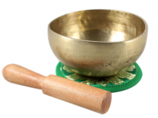 Indien Klangschalen Set Singing Bowl