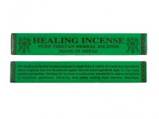 Räucherstäbchen - Healing Incense
