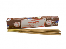 Nag Champa Namaste Räucherstäbchen
