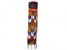 Tibetischer Deckenbehang Chukhor 100 cm