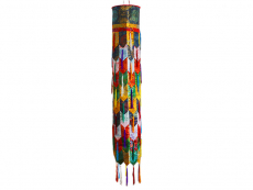 Tibetischer Deckenbehang Chukhor 200 cm