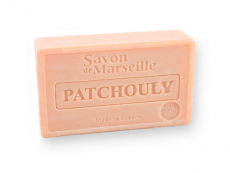Savon de Marseille Seife Patchouly