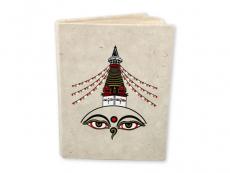 Notizbuch Swayambhu 15 x 11 cm