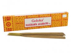 Räucherstäbchen - Goloka Nag Champa
