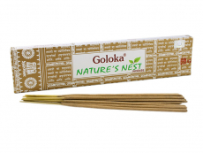 Räucherstäbchen - Goloka Nature's Nest