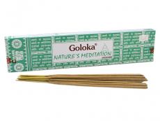 Räucherstäbchen - Goloka Nature's  Meditation