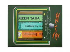 Green Tara Räucherstäbchen Geschenkset