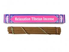 Räucherstäbchen - Relaxation Tibetan Incense