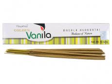 Räucherstäbchen - Golden Vanila