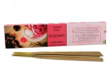 Räucherstäbchen - Goloka Rosemary