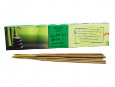 Räucherstäbchen - Lemon Grass