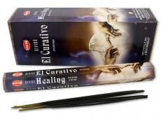 Hem Divine Healing Räucherstäbchen