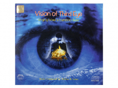 Vision of Third Eye - Singing Bowls & Bamboo Flute