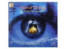 Vision of Third Eye - Singing Bowls & Bamboo Flute