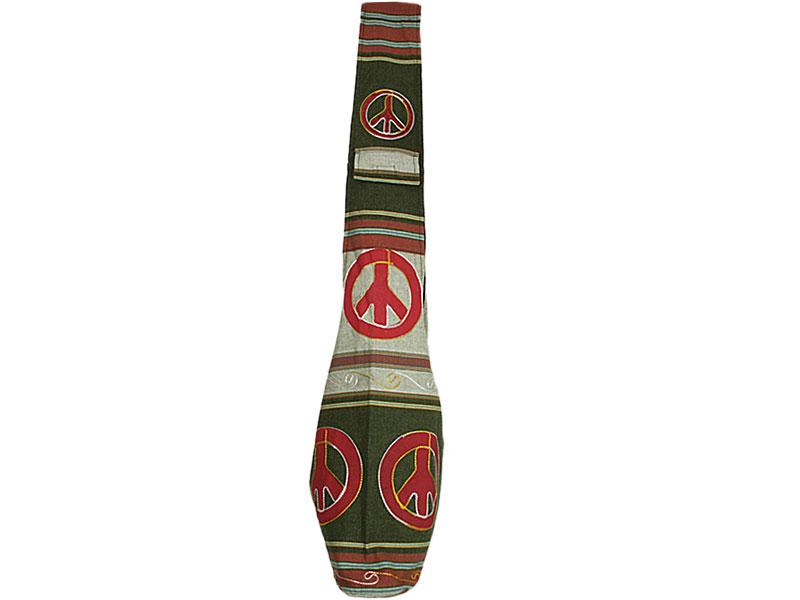 Tasche Schultertasche Peace