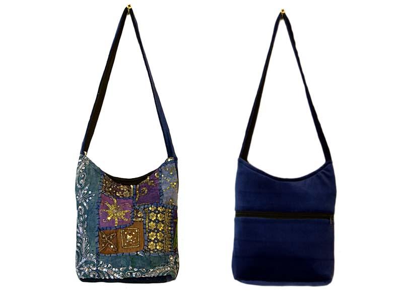 Handtaschen Hippie Goa Style