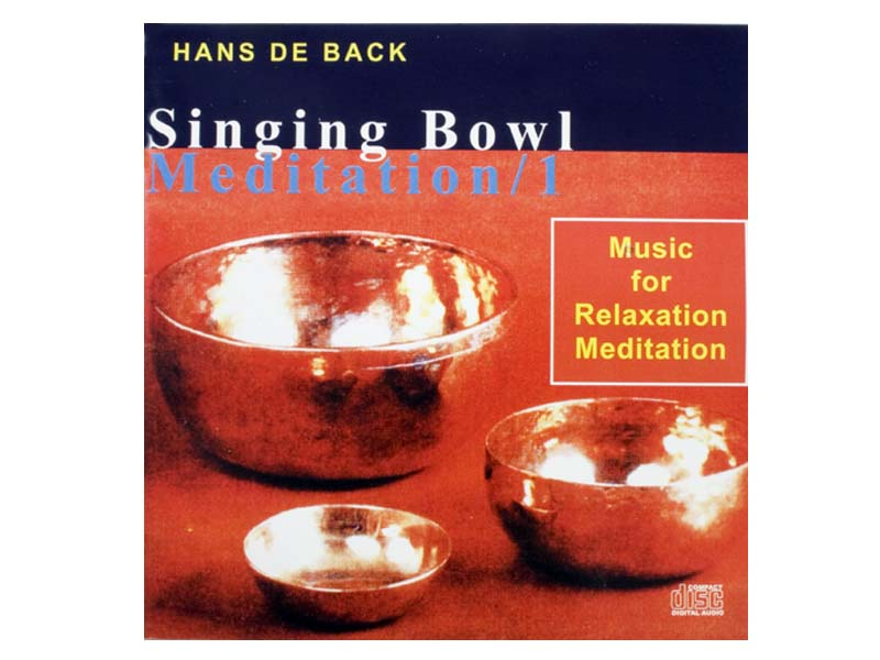 Singing Bowl - Meditation/1