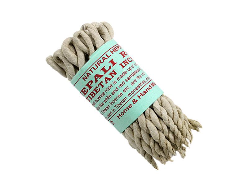 Räucherschnur - Nepali Rope