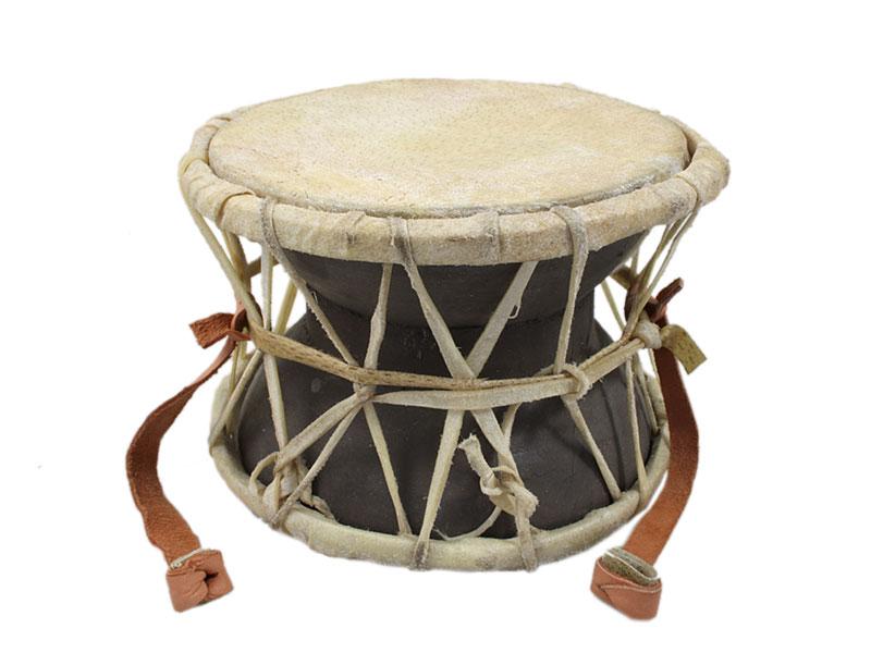 Damaru - Shivas Handtrommel