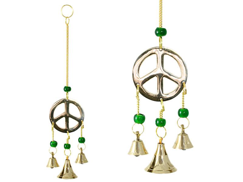 Windspiel Glockenspiel Peace