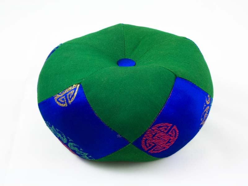 Klangschalenkissen KK-8003 - 15 cm rund