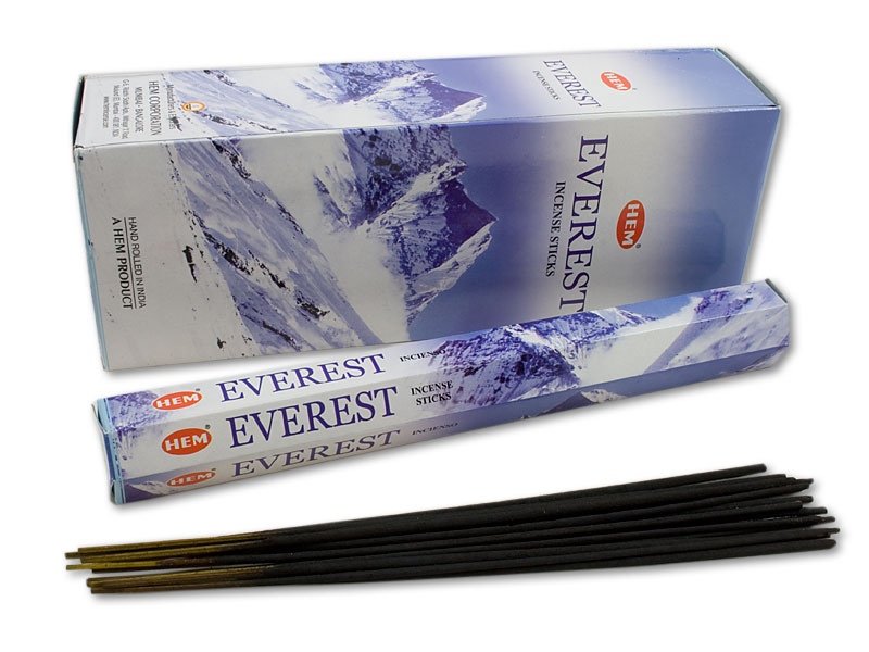 Hem Everest Räucherstäbchen
