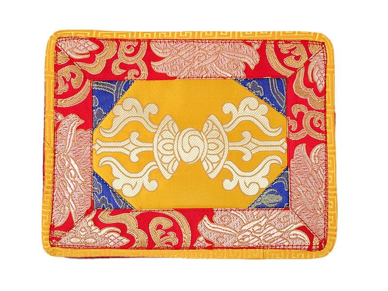 Altardecke Tischdecke Brokat Dorje
