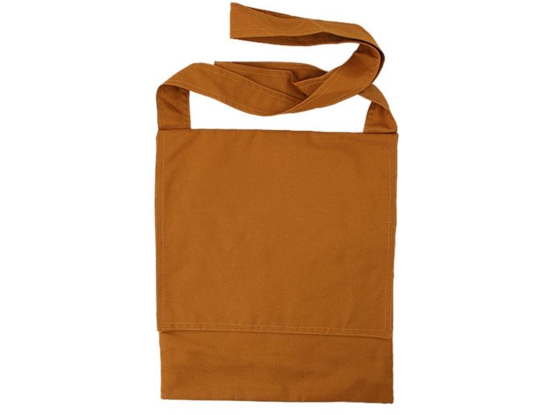 Mönch Reisetasche Lama Bag ocker