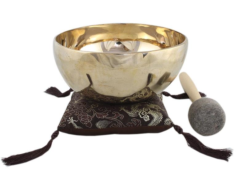 Tibetisches Klangschalen Set Planetenton Jupiter