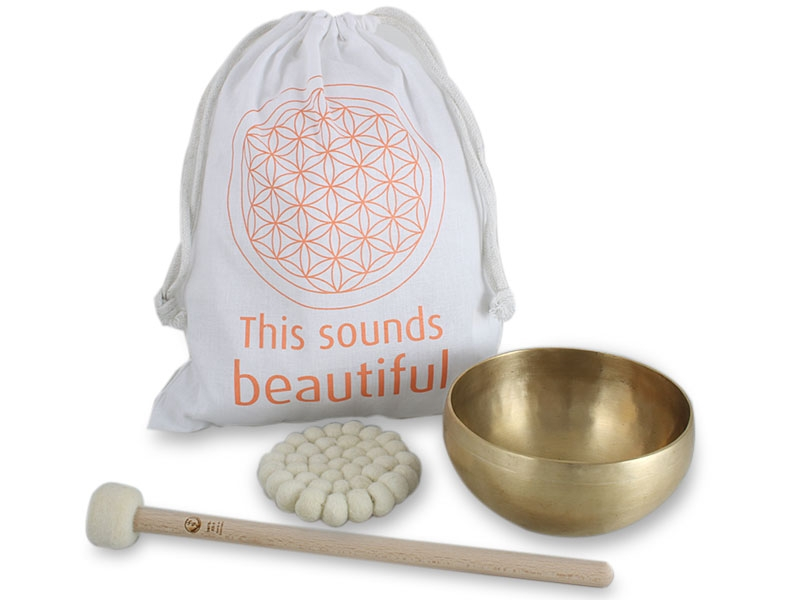 Peter Hess® Meditation Set