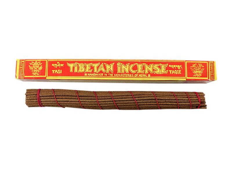 XL Räucherstäbchen Tashi Tagi Tibetan Incense