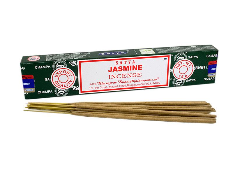 Nag Champa Jasmine Räucherstäbchen