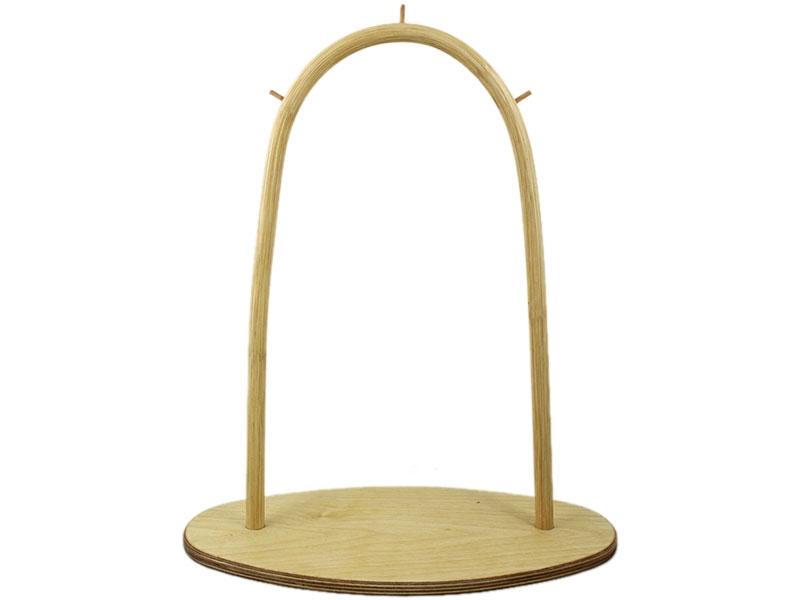 Klangspiel Ständer für Kosi und Gong