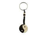 Schlüsselanhänger - Yin & Yang