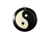 Anhänger Amulett Yin und Yang