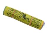 Tibetische Gebetsfahne mit 25 Fahnen Polyester mini