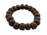 Armband mit Bodhi Samen - 14mm