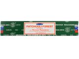 Räucherstäbchen - Nag Champa Patchouli Forest