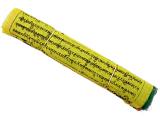 Tibetische Gebetsfahnen Baumwolle 18 x 17cm